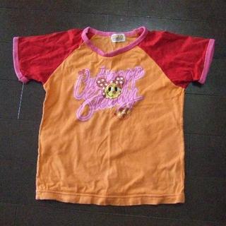 ケーエルシー(KLC)のT205 キッズMサイズ Tシャツ KLC (Tシャツ/カットソー)