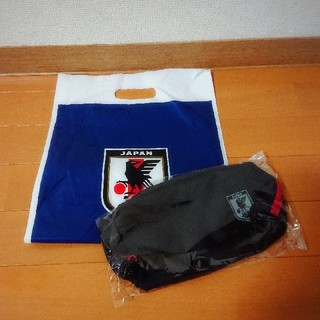 アディダス(adidas)のサッカー日本代表 キリンチャレンジカップ ノベルティ(記念品/関連グッズ)
