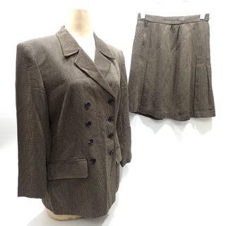 C217 中古 アベトネ ジャケット スカート セット レディーススーツ(スーツ)