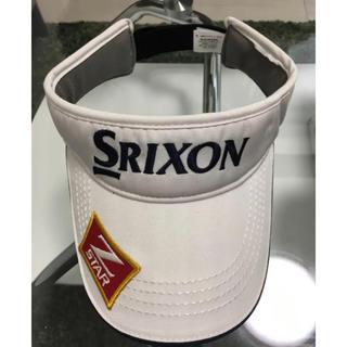 Srixon - スリクソン サンバイザー