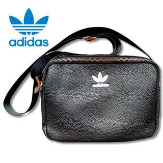 アディダス(adidas)のADIDAS ショルダーバッグ shoulder bag ショルダーバック  (ショルダーバッグ)