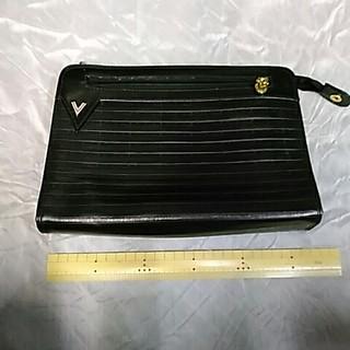 マリオバレンチノ(MARIO VALENTINO)のバレンティノのセカンドバッグ(セカンドバッグ/クラッチバッグ)