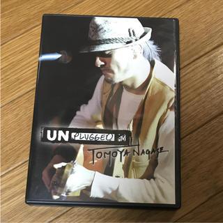 長瀬智也/MTV Unplugged 長瀬智也 送料無料