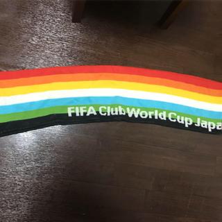 アディダス(adidas)のマフラー  FIFA World Cup 2012 (記念品/関連グッズ)