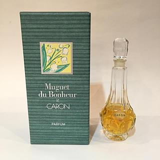 キャロン(CARON)のキャロン ミュゲ ド ボヌール 香水 27ml (香水(女性用))