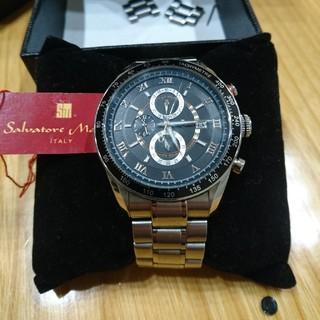 サルバトーレマーラ(Salvatore Marra)のSalvatoreMarra(腕時計)