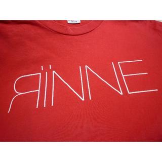 グランドキャニオン(GRAND CANYON)のUSA製 grand canyon RINNE   Tシャツ  ビッグシルエット(Tシャツ/カットソー(半袖/袖なし))