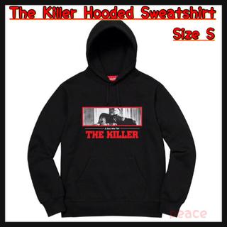 シュプリーム(Supreme)の【S】The Killer Hooded Sweatshirt(パーカー)