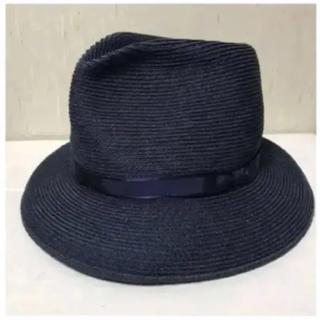 クール(coeur)のKIJIMA TAKAYUKI COEUR ペーパーブレードハット帽子CA4LA(ハット)