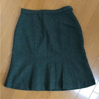 アンナモリナーリ(ANNA MOLINARI)のアンナモリナーリ★膝丈スカート(ひざ丈スカート)