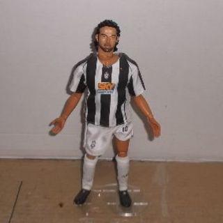 外人サッカー選手可動フィギュア人形スポーツGIジョーサイズ 送料無料(スポーツ)