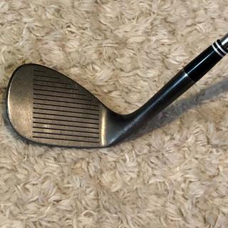 クリーブランドゴルフ(Cleveland Golf)のクリーブランド ウェッジ 「CG17フォージド」(クラブ)