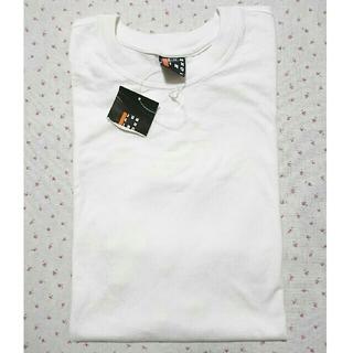 ジュンキーノ(JUNCHINO)のタグ付 ジュンキーノ Tシャツ Lサイズ(Tシャツ/カットソー(半袖/袖なし))
