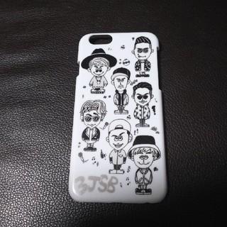 サンダイメジェイソウルブラザーズ(三代目 J Soul Brothers)の3代目JSB iPhoneケース(iPhoneケース)
