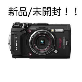 オリンパス(OLYMPUS)のOLYMPUS Tough TG-5 3台セット価格(コンパクトデジタルカメラ)