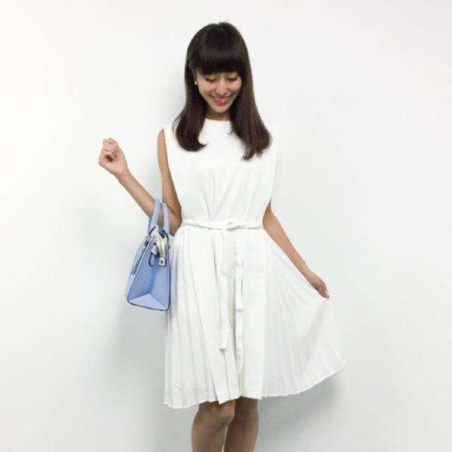 d183d12ee20e0 LagunaMoon(ラグナムーン)の☆LagunaMoon×モデル美香さんコラボドレス☆ レディース