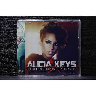 Alicia Keys アリシアキース 豪華25曲 最強 Best MixCD