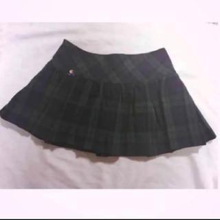 スモーク(Smork)の美品♡チェックスカート(ミニスカート)