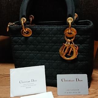 クリスチャンディオール(Christian Dior)のChristian Dior バック(その他)