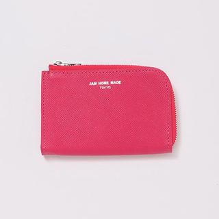 ジャムホームメイドアンドレディメイド(JAM HOME MADE & ready made)の【新品】JAM HOME MADE 財布(財布)