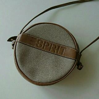 エスプリ(Esprit)のESPRIT  エスプリ ショルダーバッグ(ショルダーバッグ)