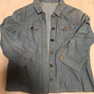 ページボーイ(PAGEBOY)のPAGE BOY コットンシャツ(シャツ/ブラウス(長袖/七分))