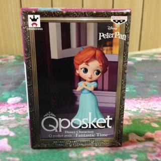 ディズニー(Disney)のディズニー【Qposket  petitt/ウェンディ】(アメコミ)