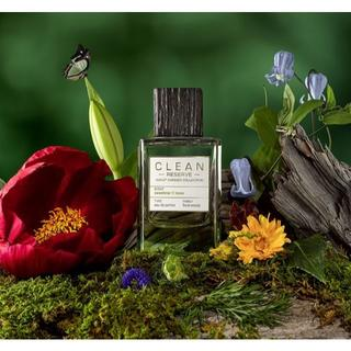 クリーン(CLEAN)のmoss CLEAN Reserve Avant Garden(その他)
