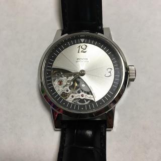 エポス(EPOS)のしょう様専用⭐️手巻き腕時計エポス ユニタス ツーハンズ(腕時計(アナログ))