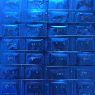 キオラ(qiora)のキオラ  クリーム  サンプル  30包(サンプル/トライアルキット)