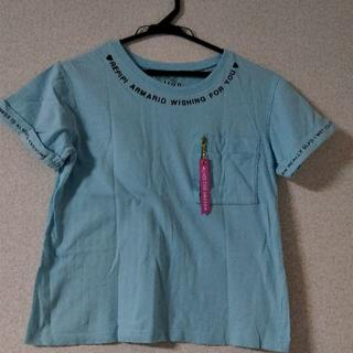 レピピアルマリオ(repipi armario)のレピピ夏服(Tシャツ(半袖/袖なし))
