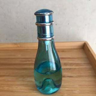 ダビドフ(DAVIDOFF)のダビドフ クールウォーター ウーマン オードトワレ  30ml(香水(女性用))