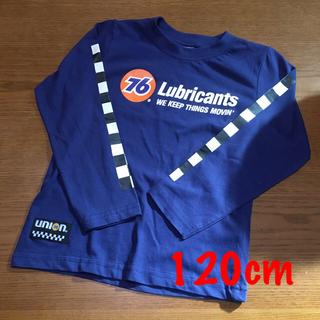 セブンティーシックスルブリカンツ(76 Lubricants)の76 ルブリカンツ UNION Tシャツ 120 新品(Tシャツ/カットソー)