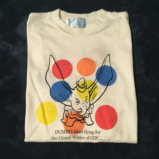 グランドキャニオン(GRAND CANYON)のDumbo x grand canyon T(Tシャツ/カットソー(半袖/袖なし))