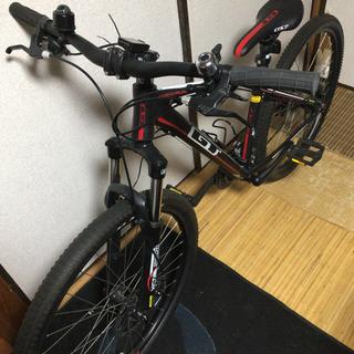 ジーティーバイシクルズ(GT Bicycles)のマウンテンバイク GT アバランチェ(自転車本体)