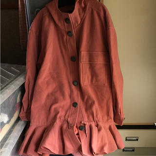 シャンタルトーマス(Chantal Thomass)のシャンタルトーマスコート(ロングコート)