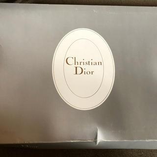 クリスチャンディオール(Christian Dior)のDIOR 新品シーツ クロス(シーツ/カバー)