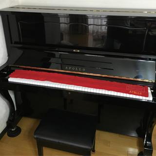 ay様専用 アップライトピアノ【アポロ AE-358】(ピアノ)