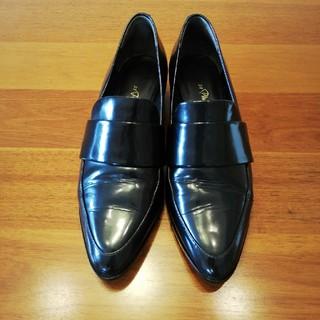 スリーワンフィリップリム(3.1 Phillip Lim)の3.1フィリップリム ローファー 38サイズ(ローファー/革靴)