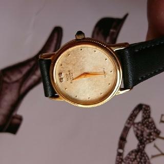 グリシン(GLYCINE)のGLYCINEクオーツアナログ時計(腕時計)