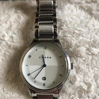 クロス(CROSS)のCROSS腕時計(腕時計(アナログ))