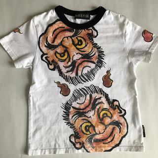 オシャレホンポ(御洒落本舗)の御洒落本舗 キッズTシャツ(Tシャツ/カットソー)