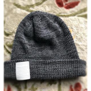 フォーサーティ(430)の430✨ニット帽子(ニット帽/ビーニー)