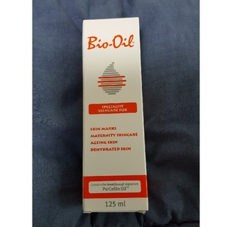 バイオイル(Bioil)のバイオオイル(125ml 新品)(ボディオイル)