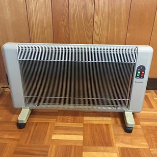 夢暖房 880型(電気ヒーター)