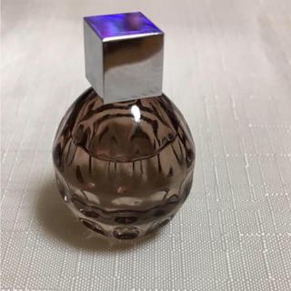 ジミーチュー☆ミニ香水
