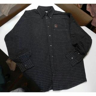 アイスバーグ(ICEBERG)の■美品 アイスバーグ(ICEBERG)冬長袖シャツ イタリア製 メンズ (シャツ)