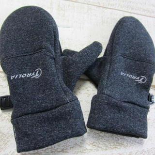 チロリア(TYROLIA)のチロリア 子供用手袋(手袋)