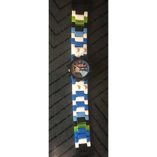 レゴ(Lego)のレゴ スターウォーズ  時計 キッズ(腕時計)