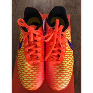 ナイキ(NIKE)のナイキ Nike Jr ジュニア サッカー スパイク 21センチ(その他)